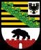 Landeswappen Sachen-Anhalt